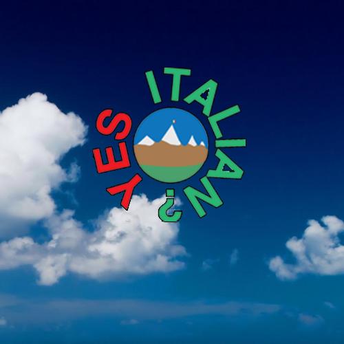 Italian Yes