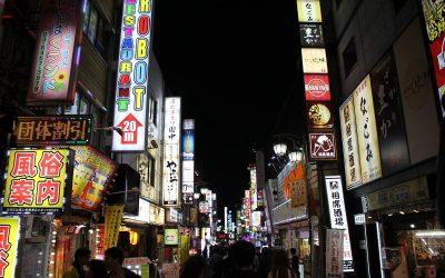 Giappone – Pasqua on the road