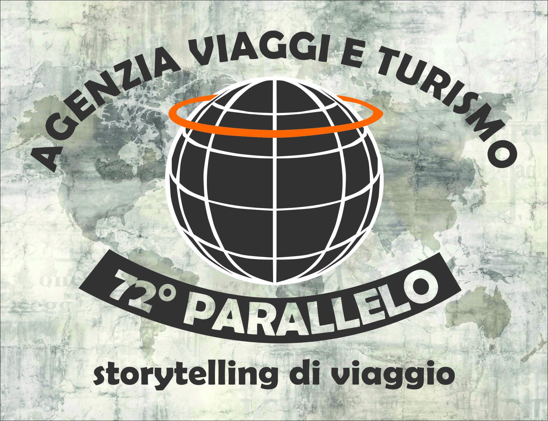 Agenzia Viaggi 72 Parallelo