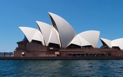 AUSTRALIA GOLD