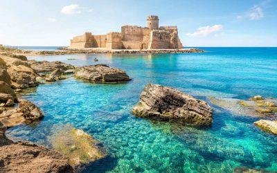 Calabria Mare Capo Rizzuto
