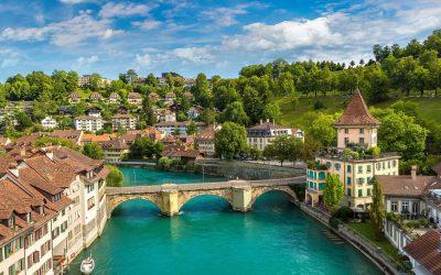 Gran Tour Svizzera 2021