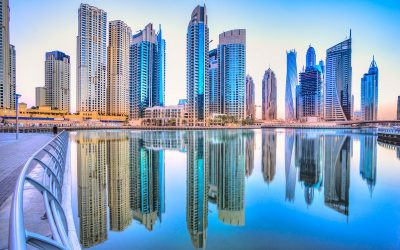 DUBAI & ABU DHABI PER EXPO 2021/2022